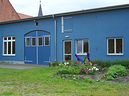 Montessori-Kindergarten Bindfelde