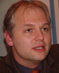 Dr. <b>Bernhard Brümmer</b> Georg-August-Universität Göttingen, - herbst08_05Bruemmer1106_web